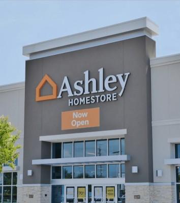 Furniture And Mattress Store At 5267 Bobby Hicks Highway Gray Tn Ashley Homestore